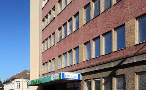 Pronájem kanceláře, 30 m², Kounicova, Ostrava - Moravská Ostrava