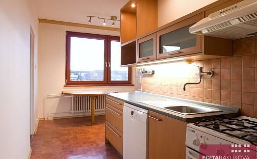 Pronájem bytu 3+1, 77 m², I. P. Pavlova, Olomouc - Nová Ulice