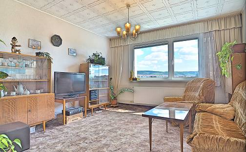 Prodej bytu 2+1, 56 m², Sametová, Liberec - Liberec VI-Rochlice