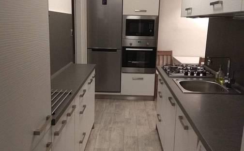 Prodej bytu 3+1, 61 m², Větrná, České Budějovice - České Budějovice 2