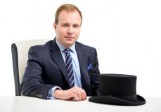 Ing. Igor Bogdanov