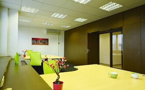 Pronájem kanceláře, 14 m², U Elektry, Praha 9