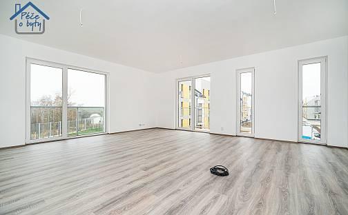 Pronájem bytu 3+kk, 91 m², Na Cihelně, Klíčany, okres Praha-východ