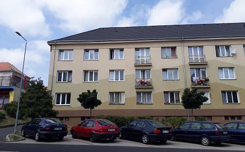 Pronájem bytu 2+1, 54 m², Mírová, Habartov, okres Sokolov