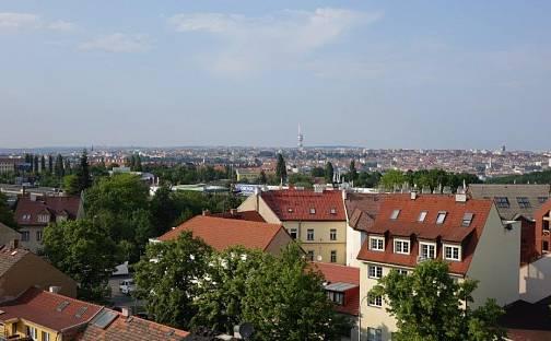 Pronájem bytu 2+kk, 58.1 m², Vokáčova, Praha 4 - Michle