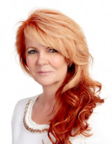 Bohdana Polgárová