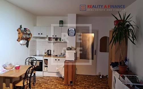 Prodej bytu 1+kk 29m², Majerského, Praha 4 - Chodov