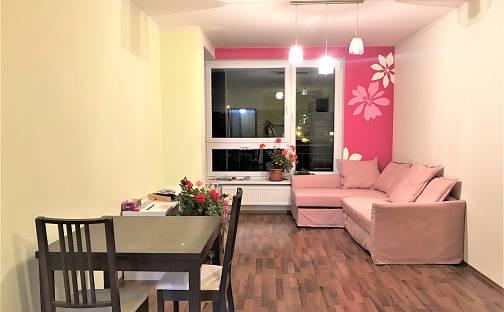 Pronájem bytu 2+kk, 56 m², Kabešova, Praha 9 - Vysočany