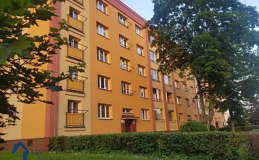Pronájem bytu 2+1, 56 m², Božkova, Karviná - Ráj