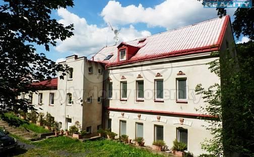 Prodej obchodních prostor, 1146 m², Kraslice, okres Sokolov