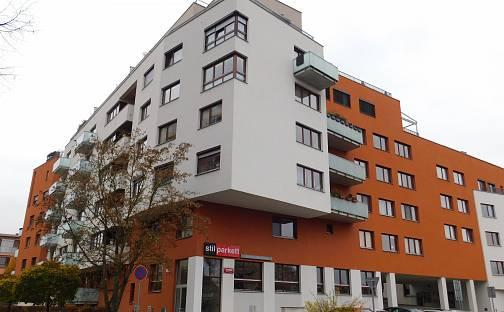 Prodej bytu 3+kk, 62 m², Na výspě, Praha 4 - Braník