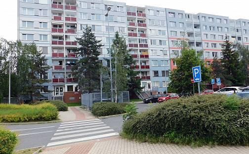 Prodej bytu 3+kk, 68 m², Veronské nám., Praha 15 - Horní Měcholupy