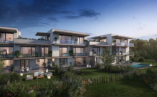 Prodej bytu 3+kk 81m², Praha 6