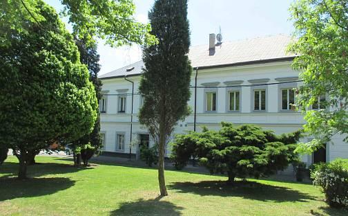 Pronájem bytu 3+kk, 60 m², Kladruby, okres Teplice