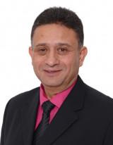 Mgr. Bc. Ivan Šaray