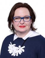 Mgr. Kateřina Kutnohorská