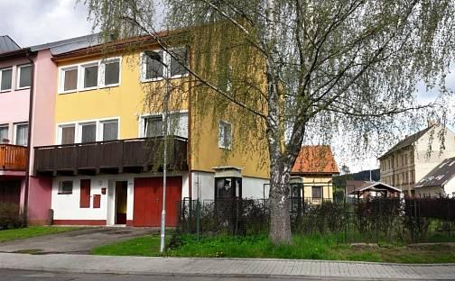Prodej domu 154m² s pozemkem 508m², U Nádraží, Volary, okres Prachatice