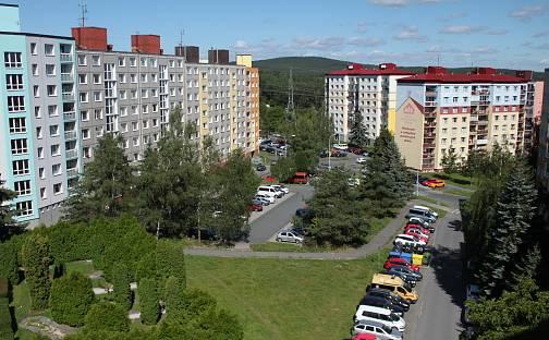 Prodej bytu 4+1, 89 m², Manětínská, Plzeň - Bolevec