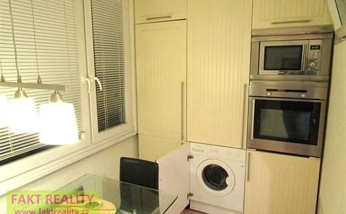 Pronájem bytu 2+1 60m², Družstevní, Ústí nad Labem
