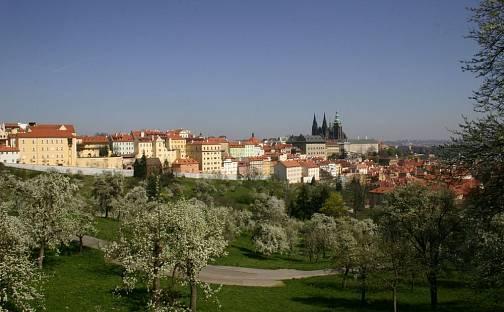 Prodej ubytovacího objektu, Praha 6 - Břevnov