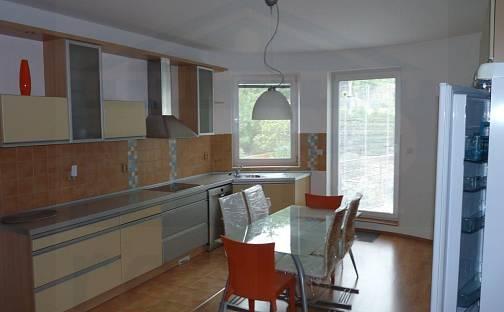 Pronájem bytu 4+kk, Eliášova, Třebíč - Nové Dvory