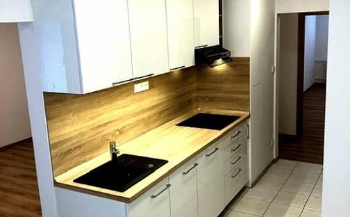 Pronájem bytu 3+1, 73 m², Hnězdenská, Praha 8 - Troja