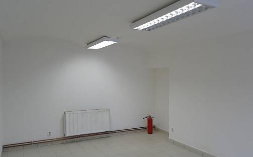 Pronájem obchodních prostor, 28 m², Hlavní, Frýdlant nad Ostravicí