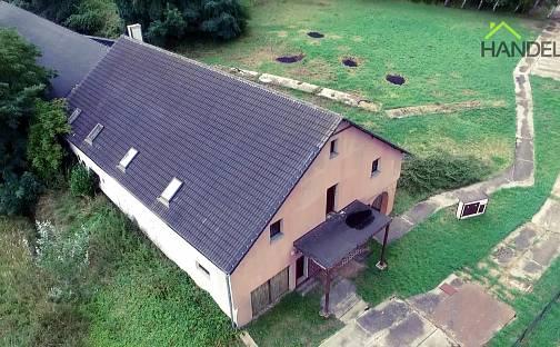 Prodej ubytovacího objektu, Tvarožná Lhota, okres Hodonín