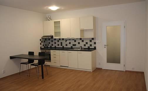 Pronájem bytu 1+kk, Modenská, Praha 15 - Horní Měcholupy