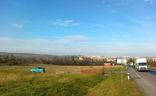 Prodej komerčního pozemku, 21190 m², Znojmo
