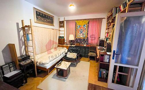 Prodej bytu 2+1 56m², Jasmínová, Praha 10 - Záběhlice