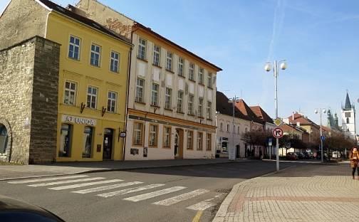 Prodej kanceláře 1992m², Dlouhá, Litoměřice