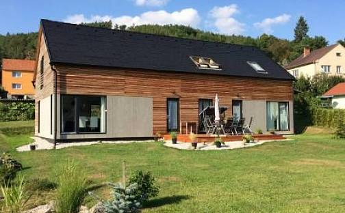 Prodej domu 216 m², Dobříš, okres Příbram