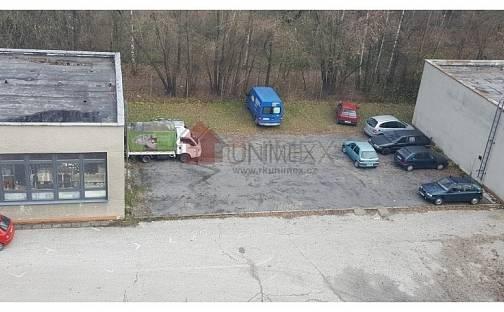 Pronájem komerčního pozemku, 350 m², Studentská, Havířov - Podlesí, okres Karviná