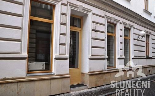 Pronájem obchodních prostor, 80 m², Šromova, Uherské Hradiště