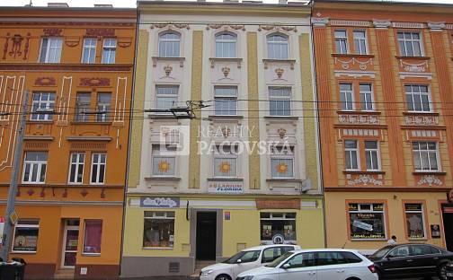 Pronájem restaurace, 87 m², Masarykova, Ústí nad Labem - Klíše