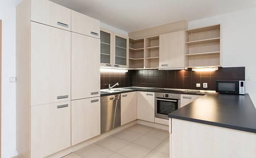 Pronájem bytu 3+kk, 102 m², Hlubočepská, Praha 5 - Hlubočepy