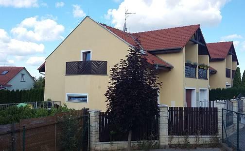 Pronájem domu 135 m² s pozemkem 386 m², K Lesu, Psáry - Dolní Jirčany, okres Praha-západ