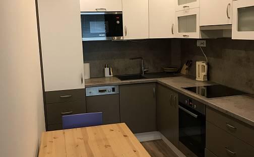 Prodej bytu 3+kk, 66 m², Nechvílova, Praha 4 - Chodov