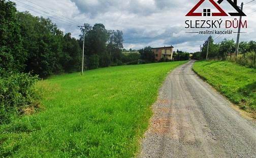 Prodej pozemku, 14194 m², Karviná - Ráj