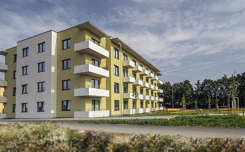 Byty Na lukách, Prostějov - mimořádná možnost pronájmu bytů pro seniory 65+a mladé lidi do 30 let., Mathonova, Prostějov