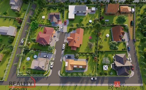 Prodej pozemku 761m², Sobčice, okres Jičín