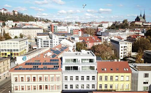 Prodej nájemního domu, činžáku, Hybešova, Brno